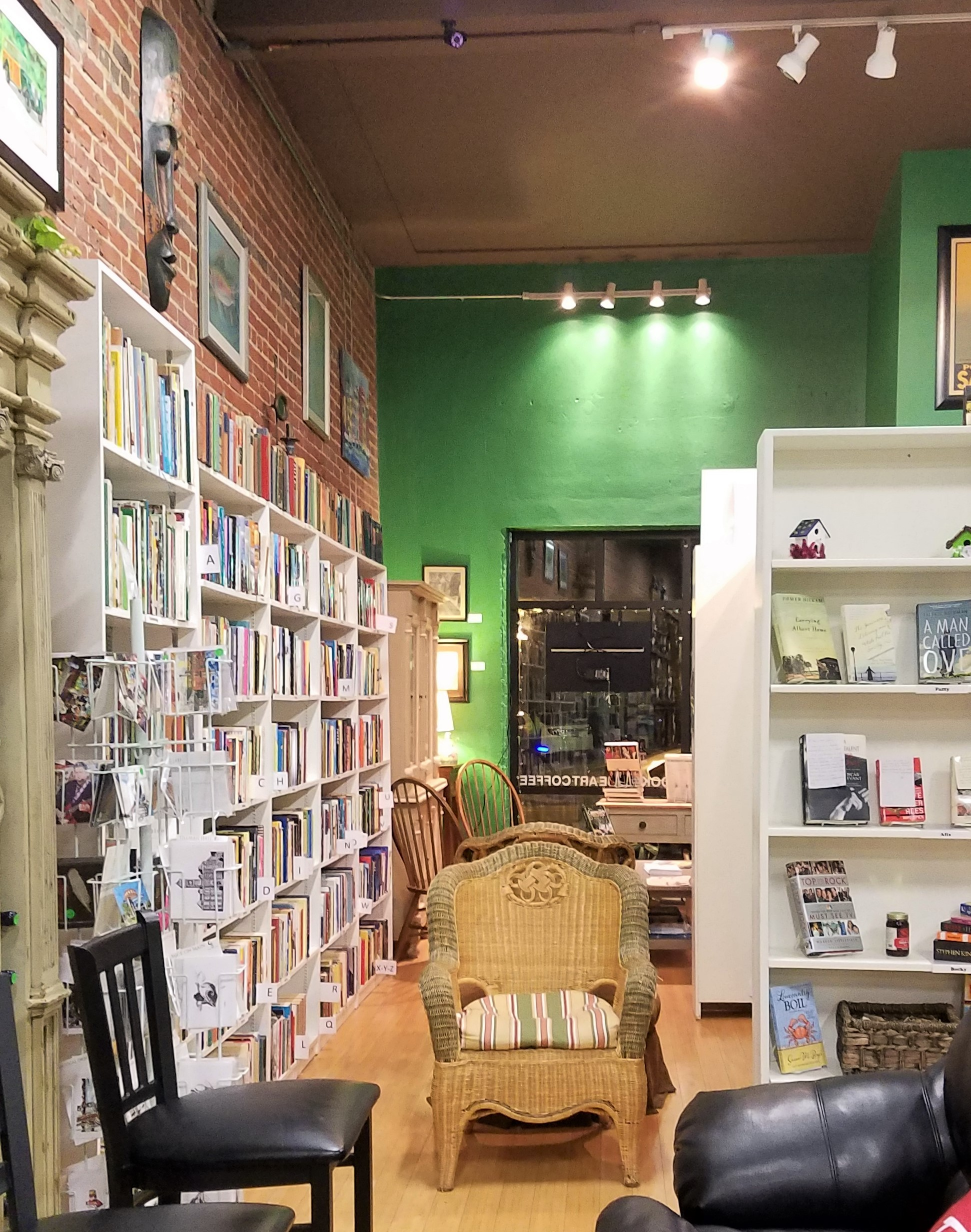 local literature about coffee shops The top 17 coffee shops of if that is your local hood the coffee is a little pricier those who like to seek out interesting literature you might.