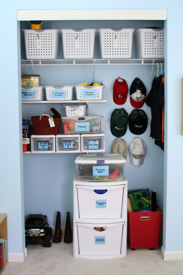 3 Ways To Make The Most Of Storage In 2014