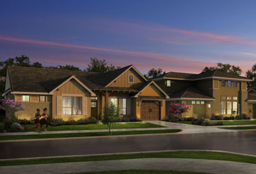 Grand Haven Cottages at Northwoods