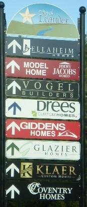 Crystal Falls Custom Homes Leander