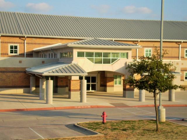 Winkley Elementary School