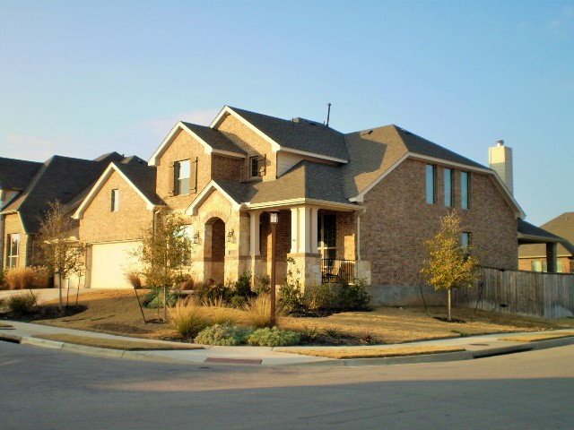 Crystal Falls Leander Tx Custom Homes Move To Realty