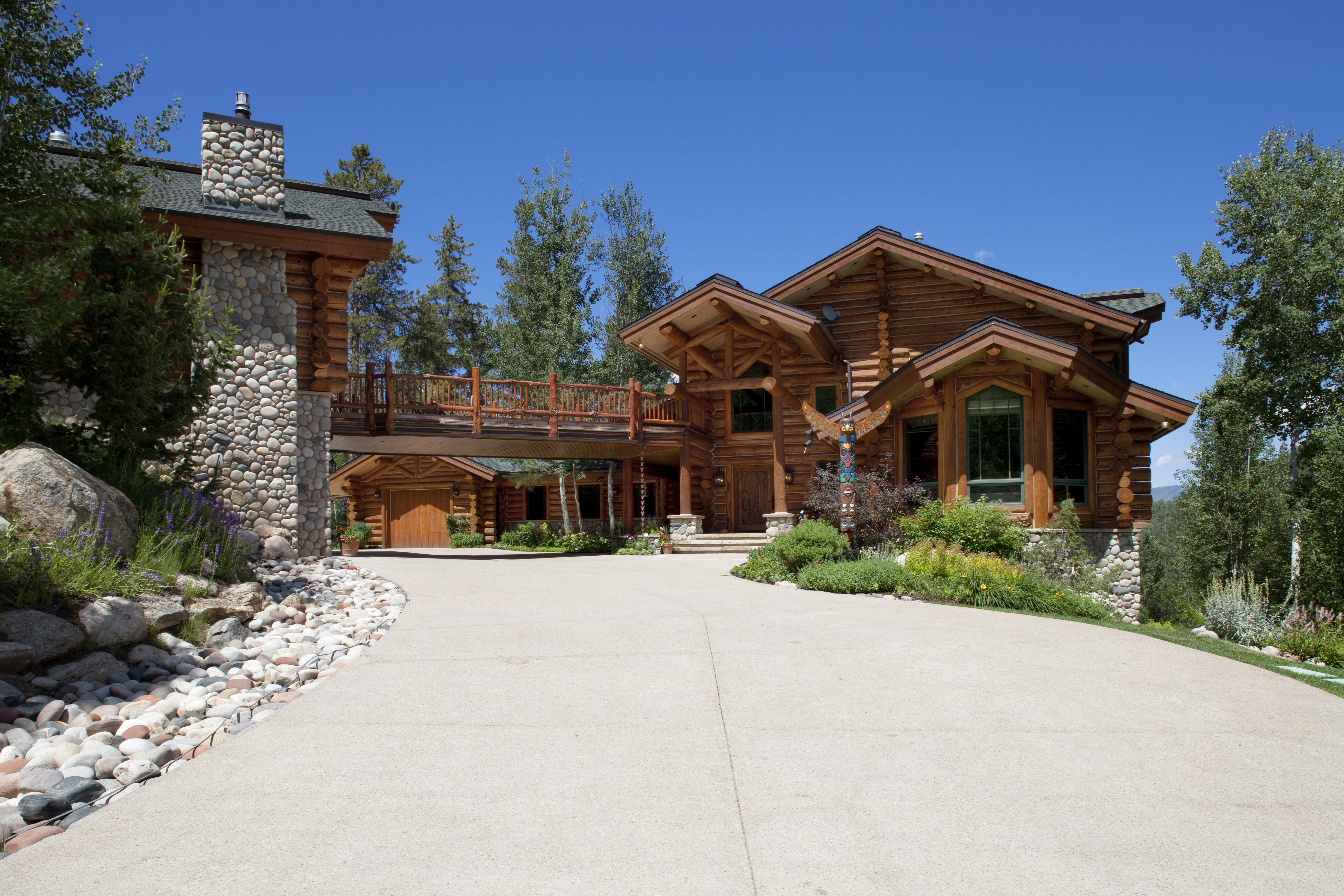 Professional Listing Photograph in Steamboat Springs
