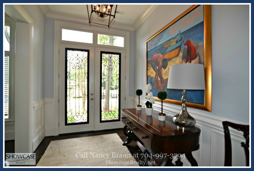 Enjoy the charm and elegance of this new home for sale in Charlotte NC.