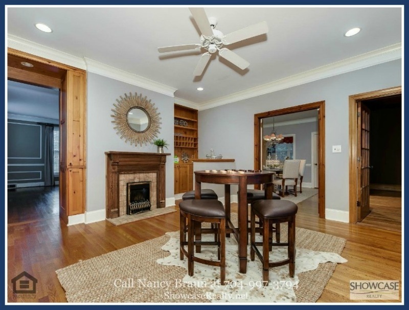 2026 S Wendover Rd Charlotte Nc 28211 Home For Sale