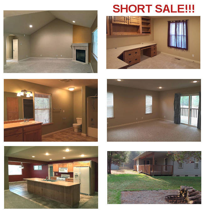 Short Sale in Idaho