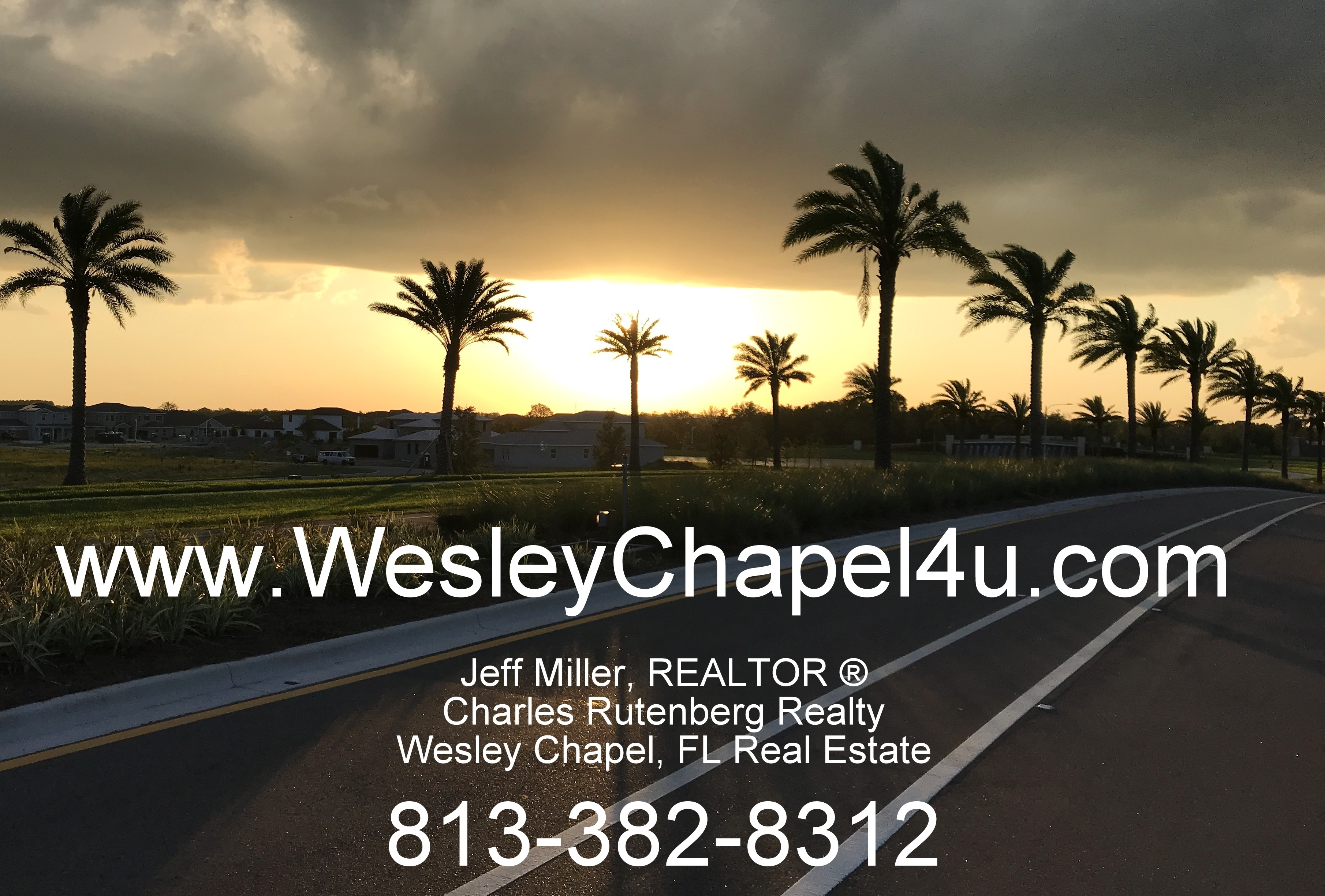 wesley chapel new homes for sale