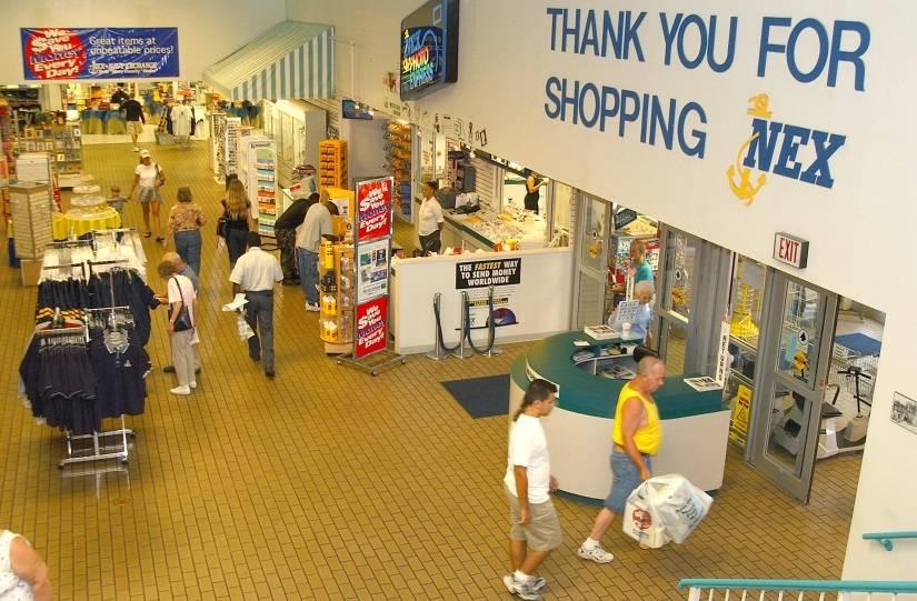 Nex Whidbey Island Home Store Oak Harbor Wa