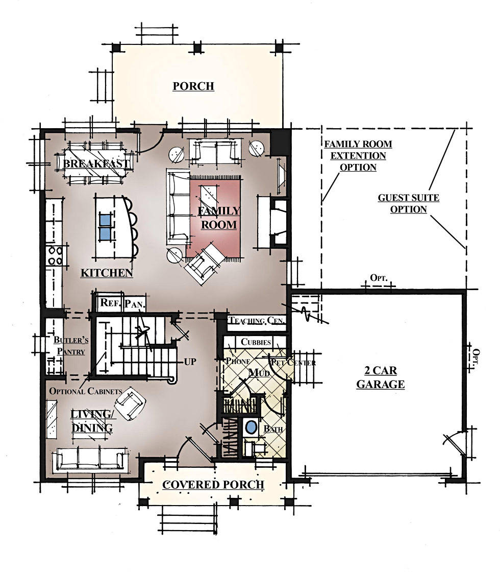 master bathroom floor plans with connected tub and shower wood