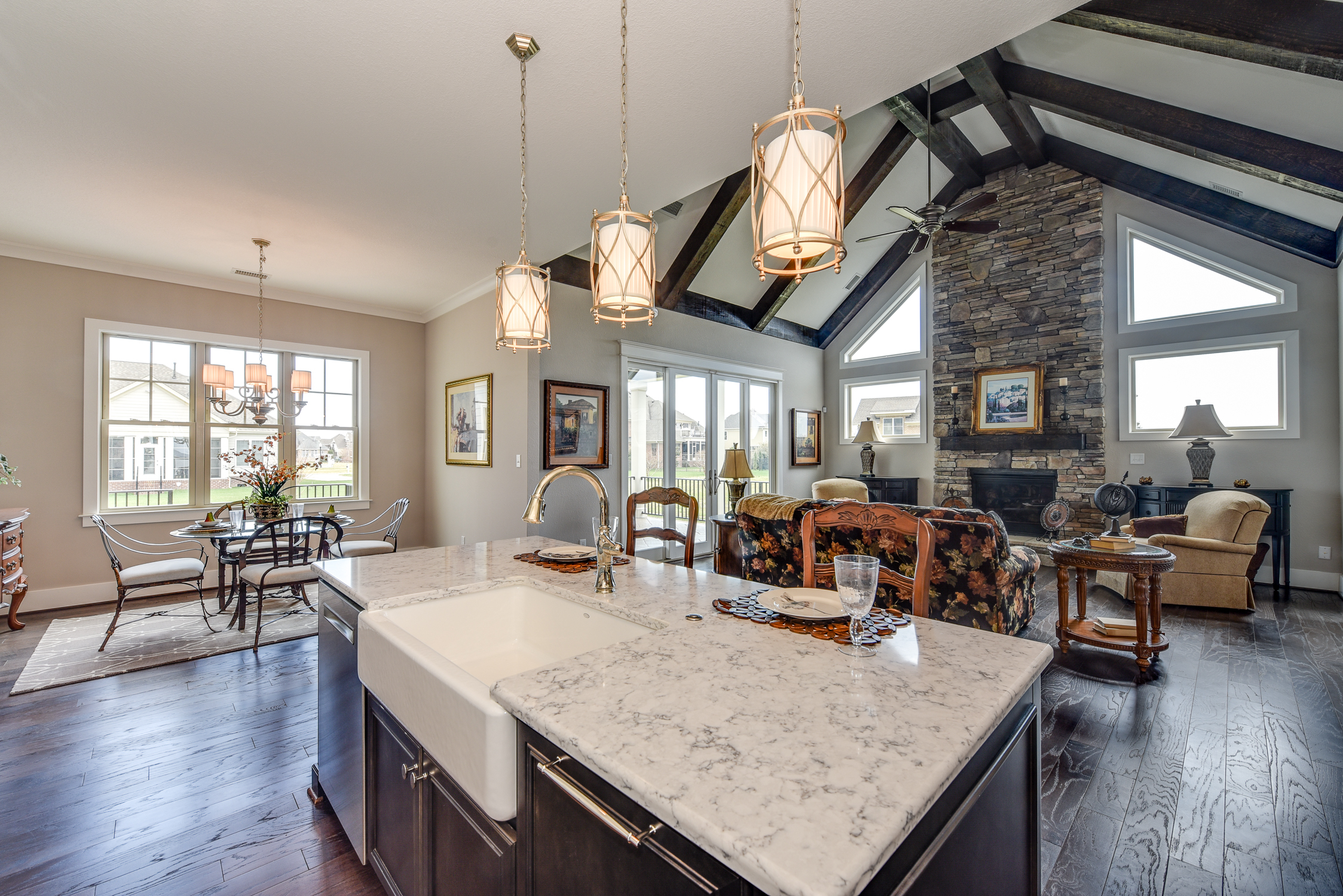 ... Successful Master Planned Community In The Hampton Roads Area, Having  Been Named U201cBest Communityu201d Three Times By The Tidewater Builders  Association, ...