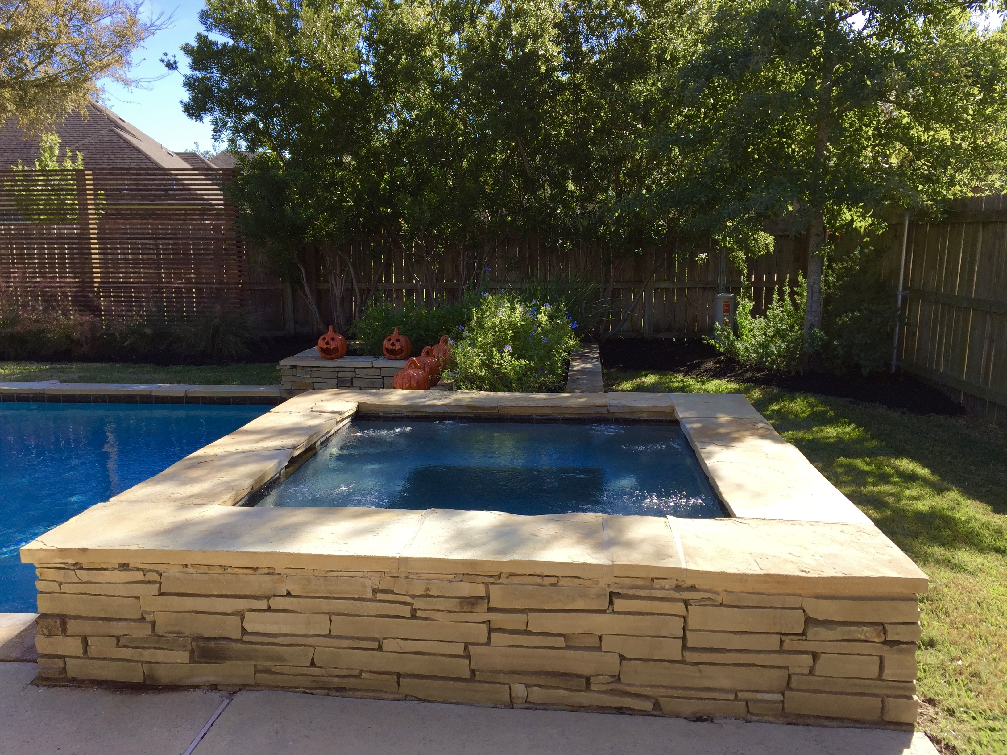 Castlegate Home and Pool