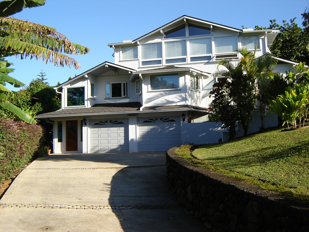 Hanalei Beach House For Sale