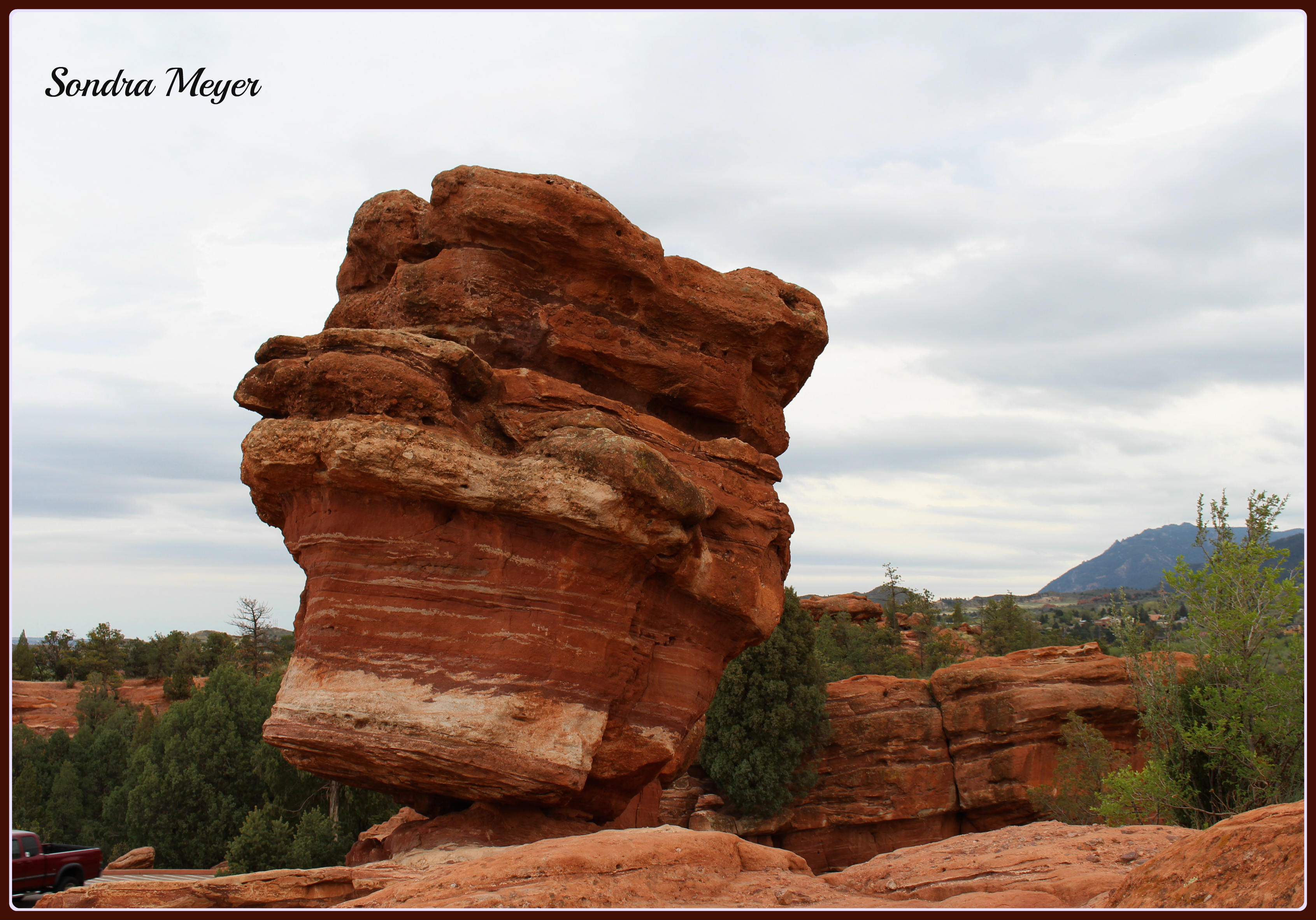 Fun Things To Do In Colorado Springs Garden Of The Gods