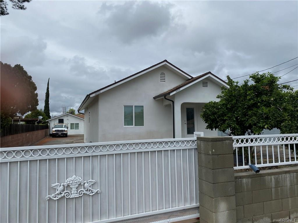 pacoima duplex for sale