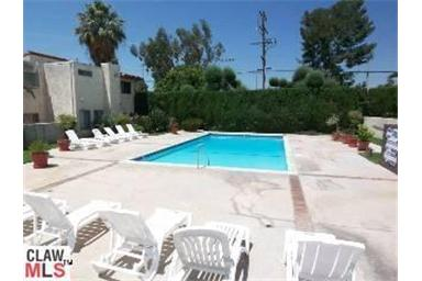 8800 kester # 107 , Panorama City CA Townhouse For Sale