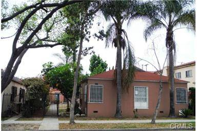 Fourplex For Sale Long Beach REO