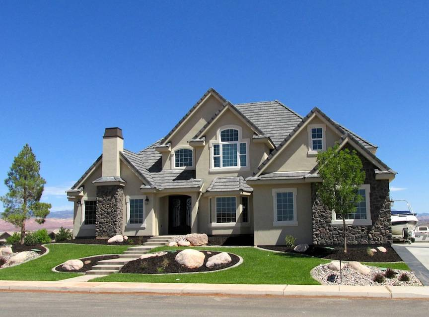 South weber ut homes for sale million dollar hou featured for Utah home designers