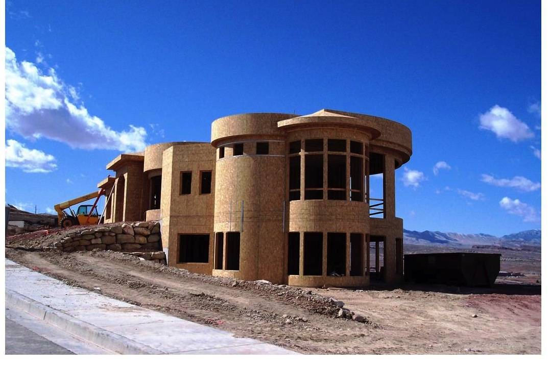 New construction market snapshot for washington county Building a house in utah