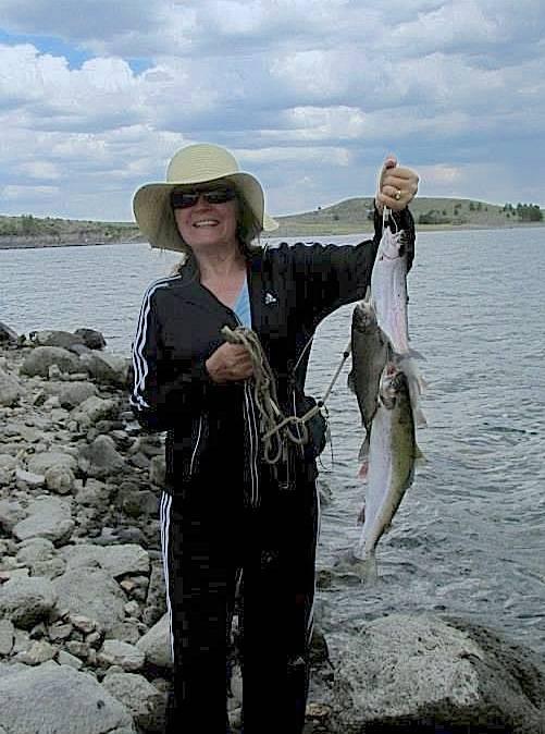 Angler alert free fishing day in utah for Utah fishing regulations