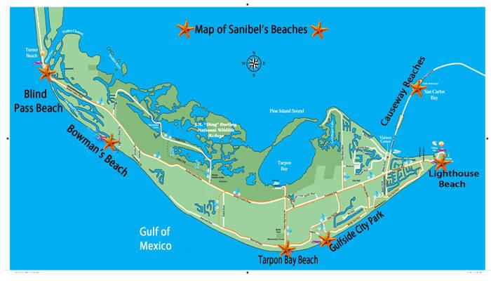 Sanibel Island Living