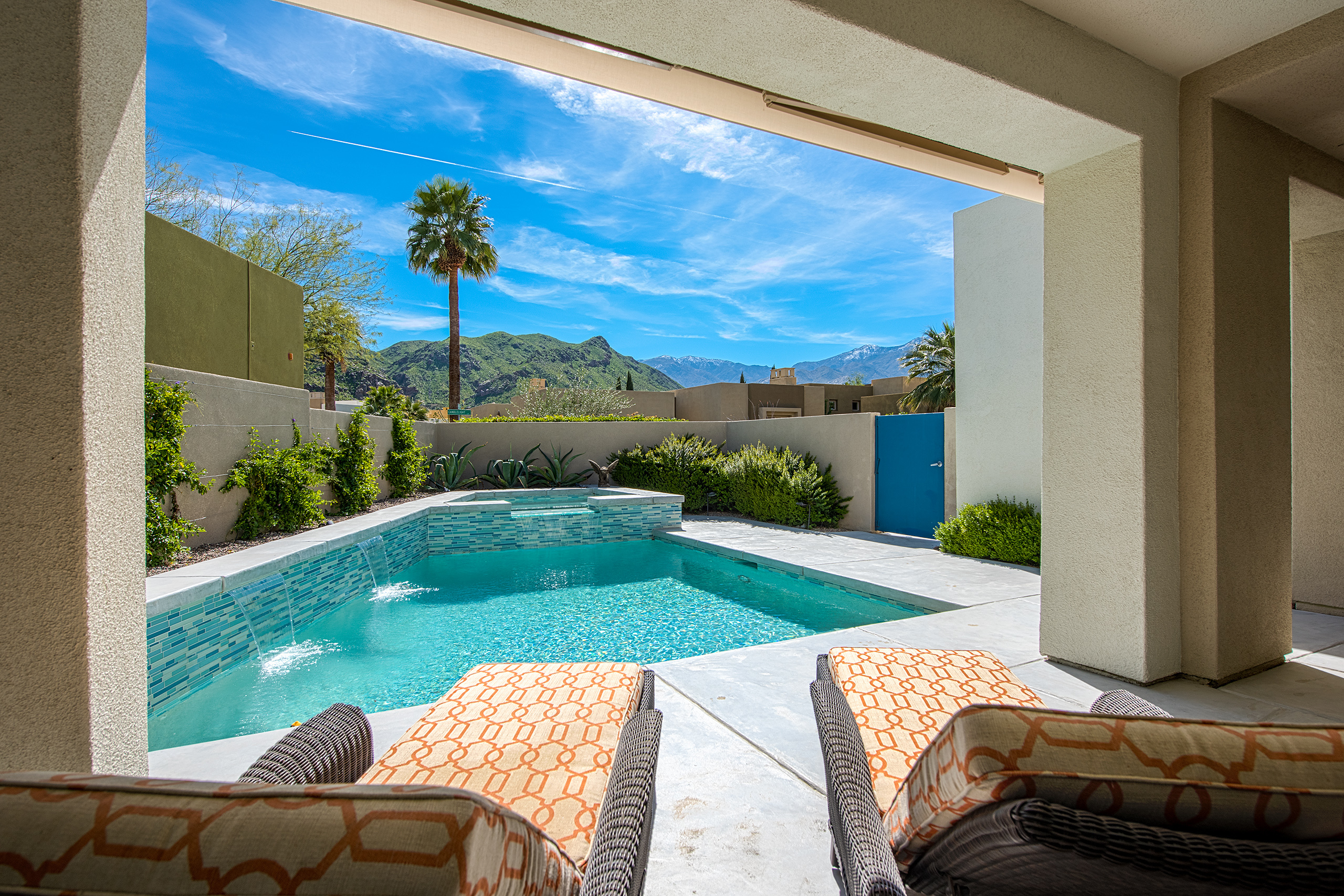 Palm Springs Homes