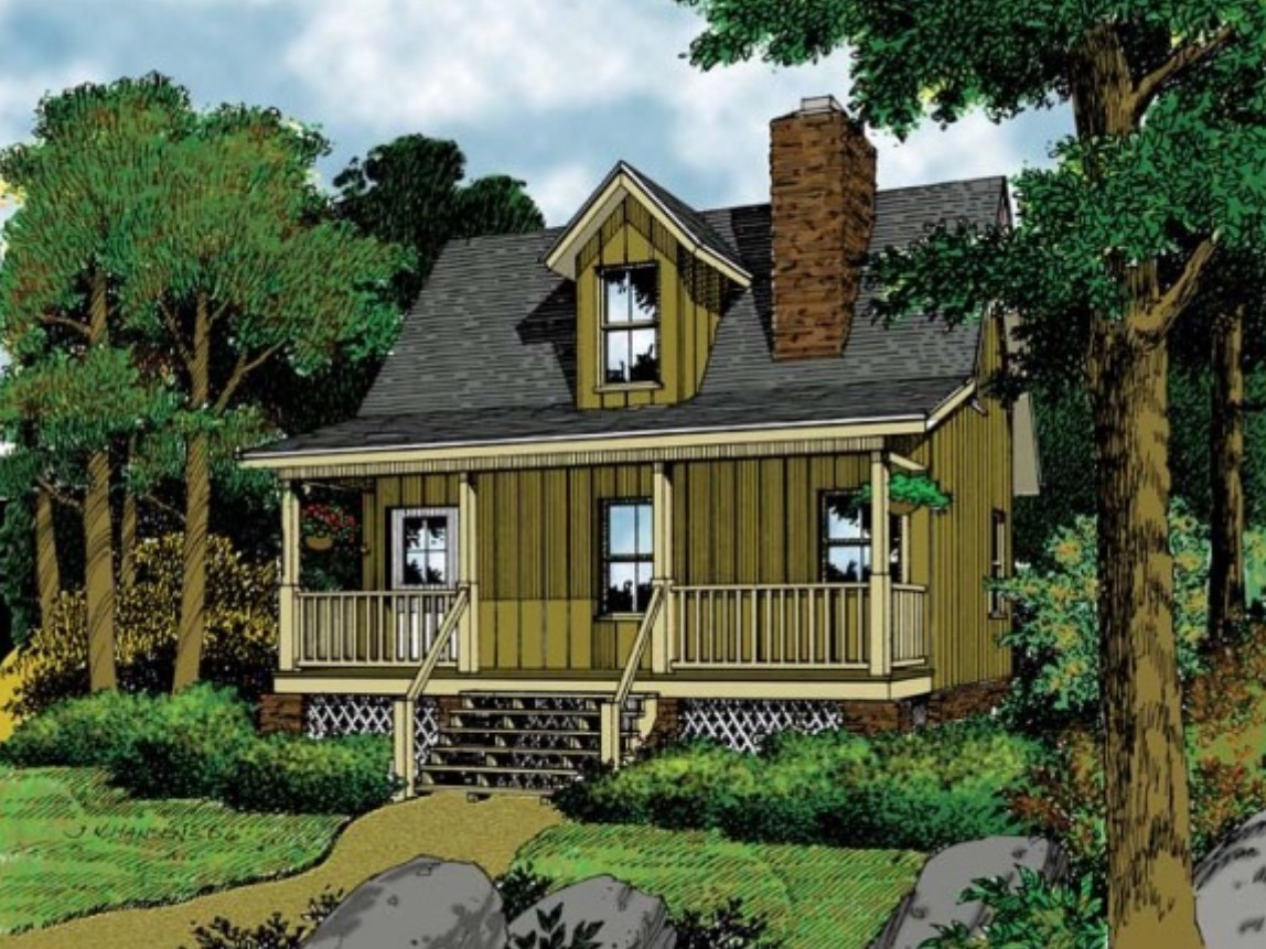 Tiny Home Designs: Tiny Houses Ellijay GA