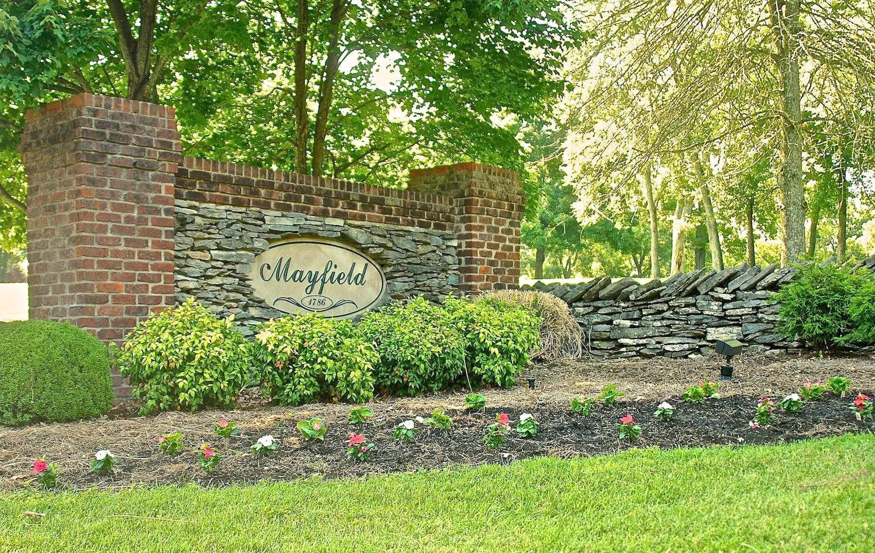 Mayfield-Brentwood, TN Homes for Sale
