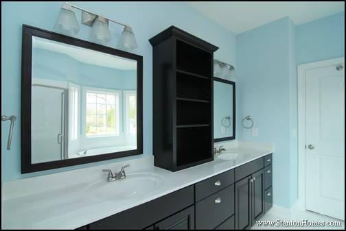 11 Framed Mirror Ideas | Master Bathroom Design
