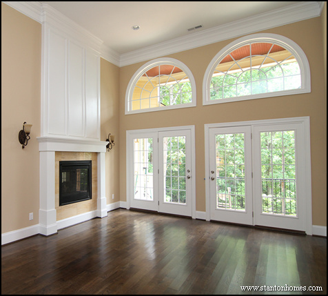 French door ideas | Home plans with French doors