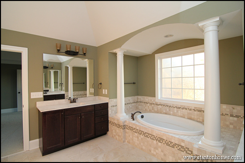 12 His And Her Master Bath Designs