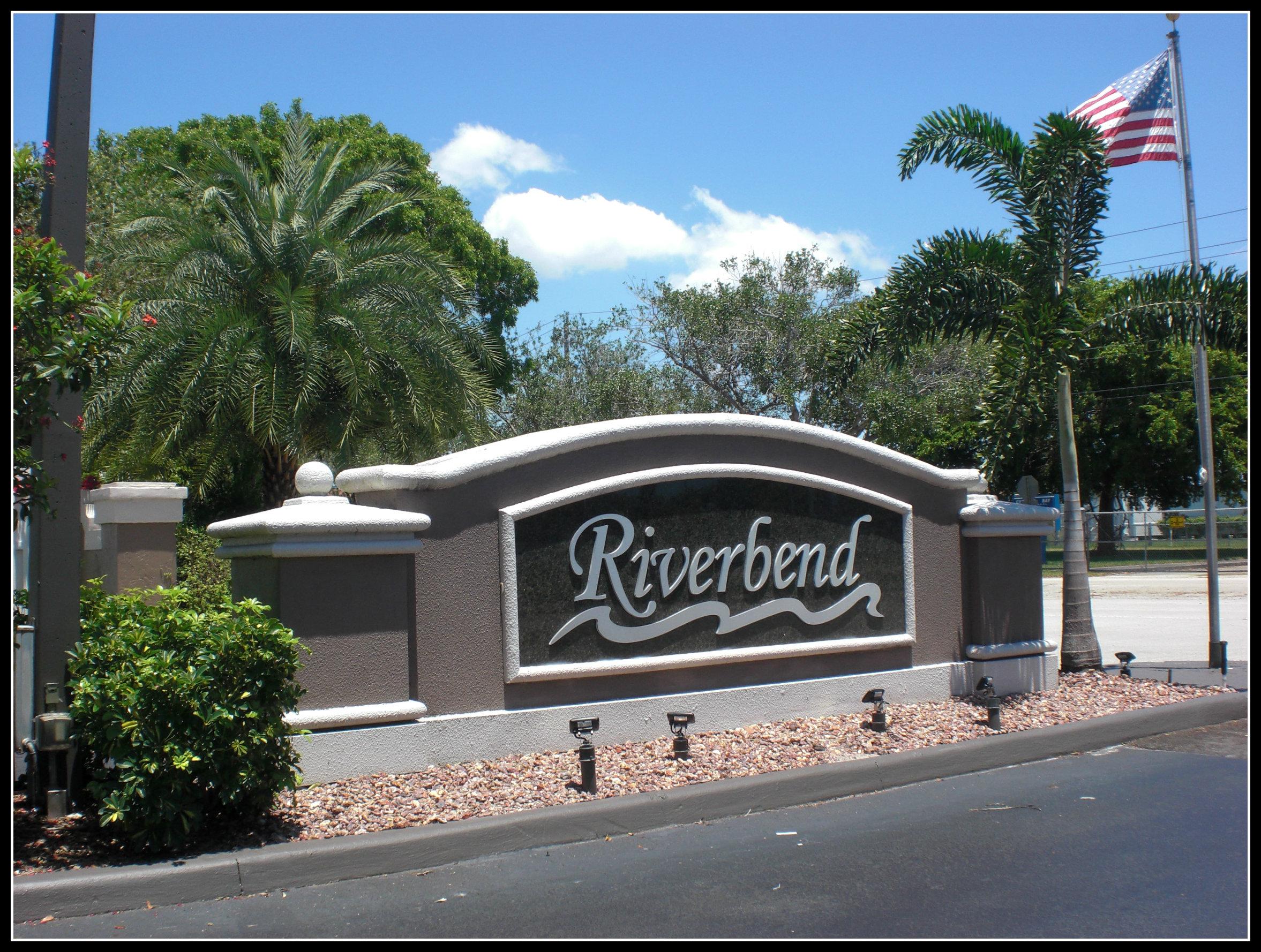 Riverbend Sunrise Fl Home For Sale