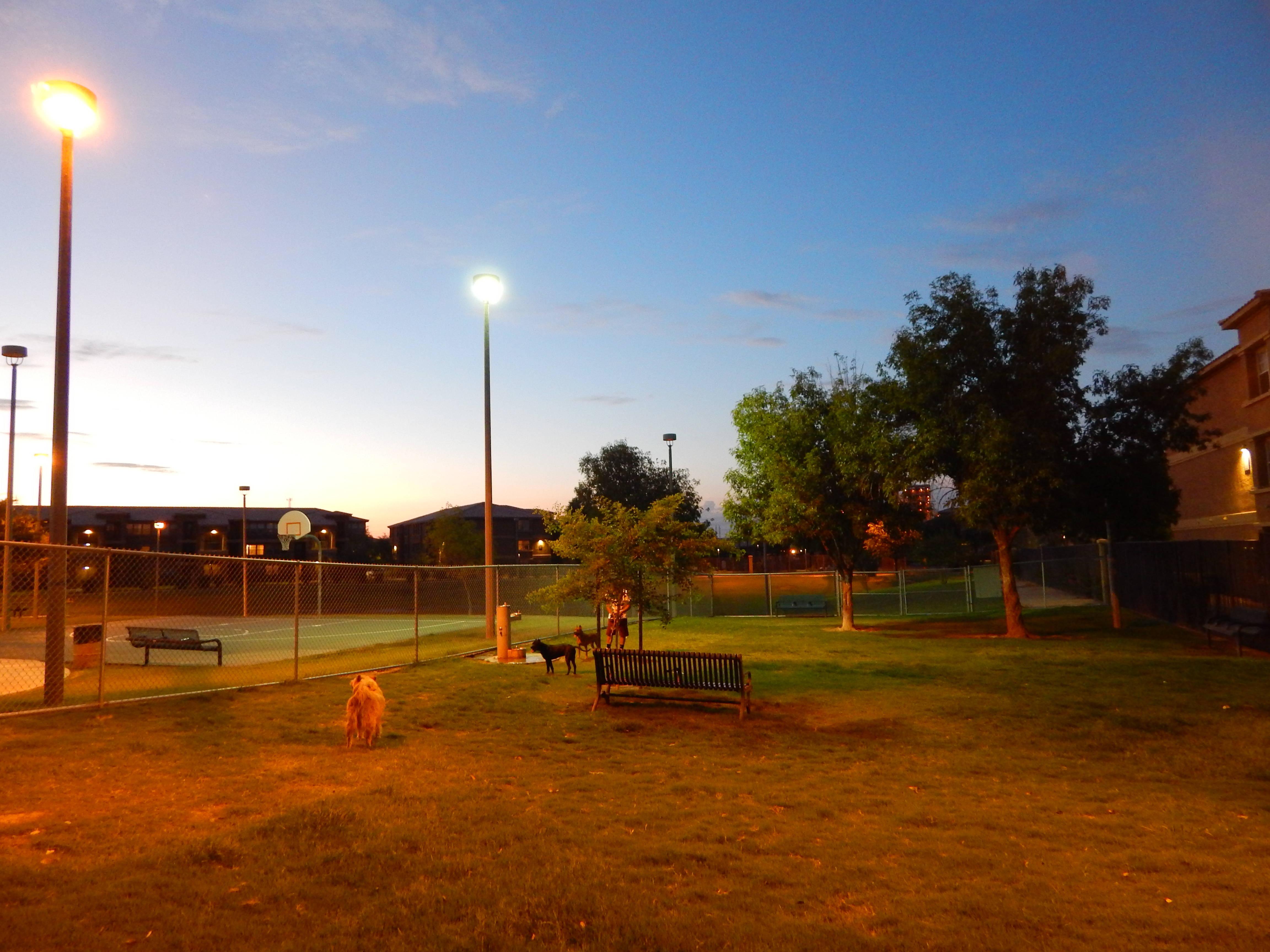 Jaycee Dog Park