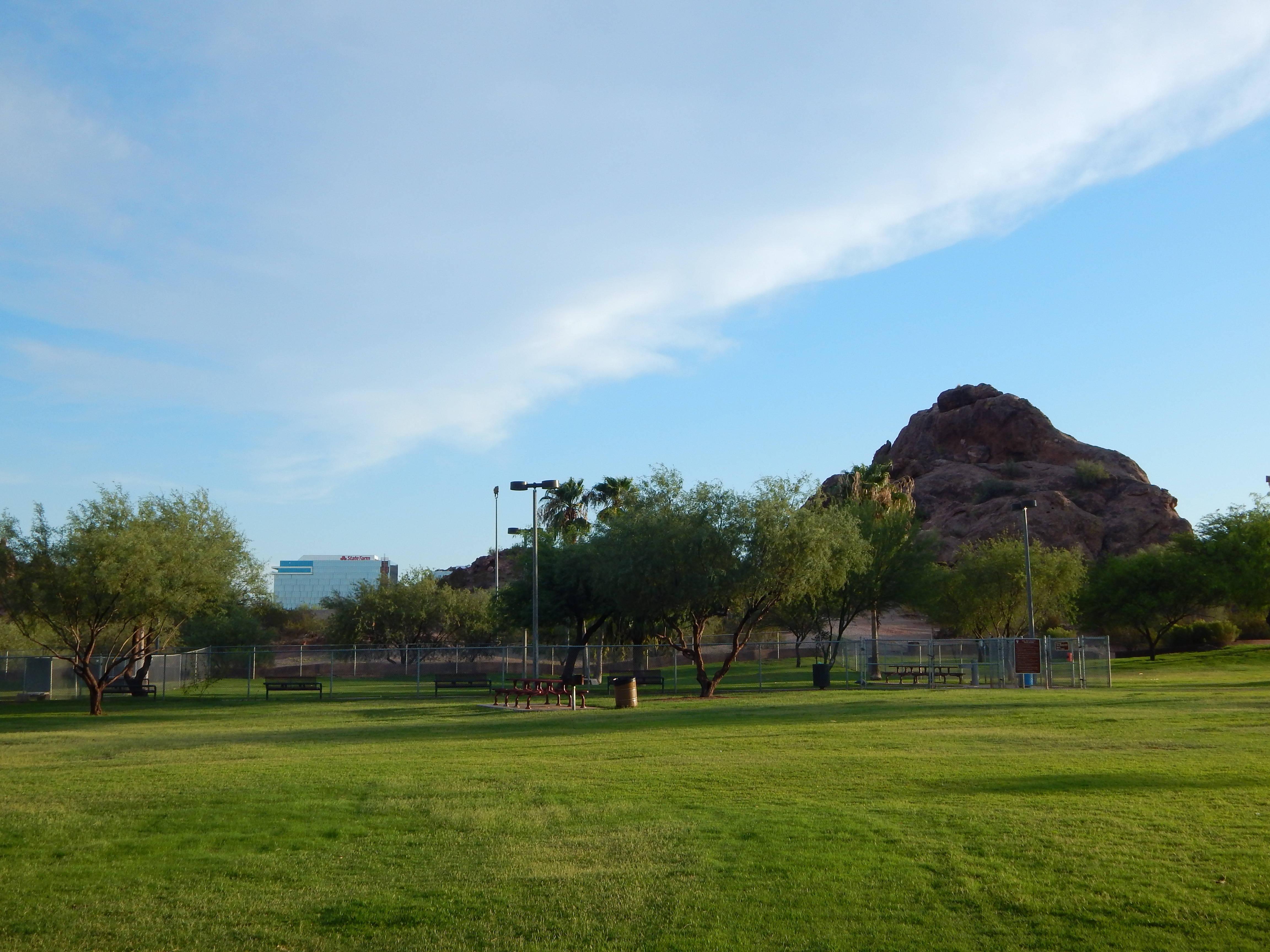 Papago Dog Park