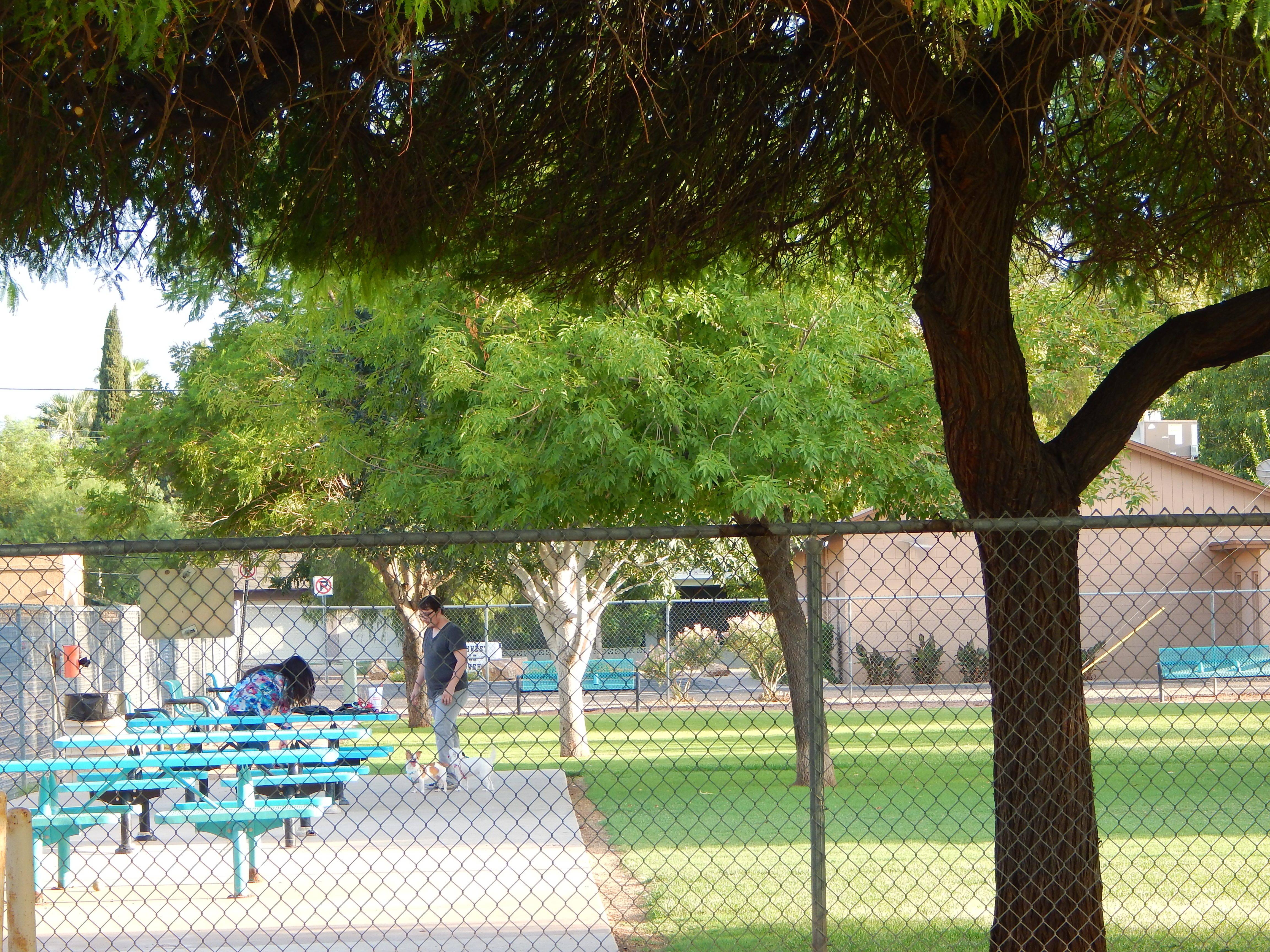 Mitchell Dog Park