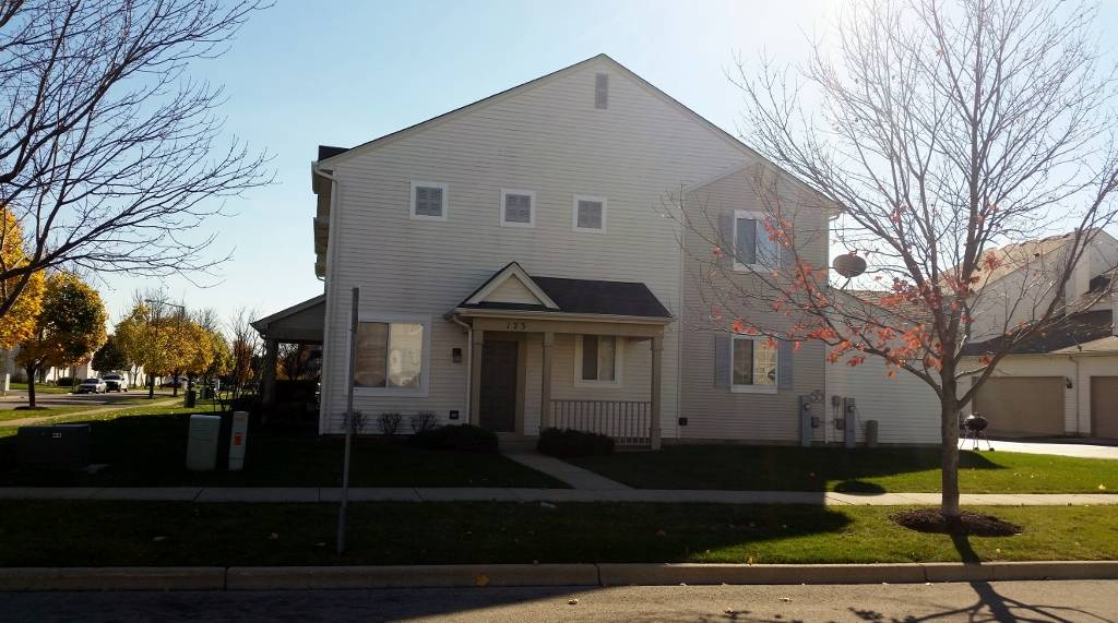 123 Azalea Circle, Romeoville, IL 60446 3 Bedroom townhouse for sale