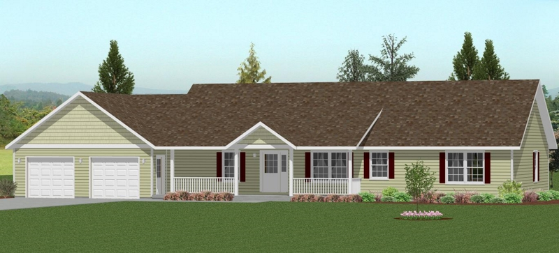 Storm Lake Ia Modular Homes Ranches Our 5th Buyers Are