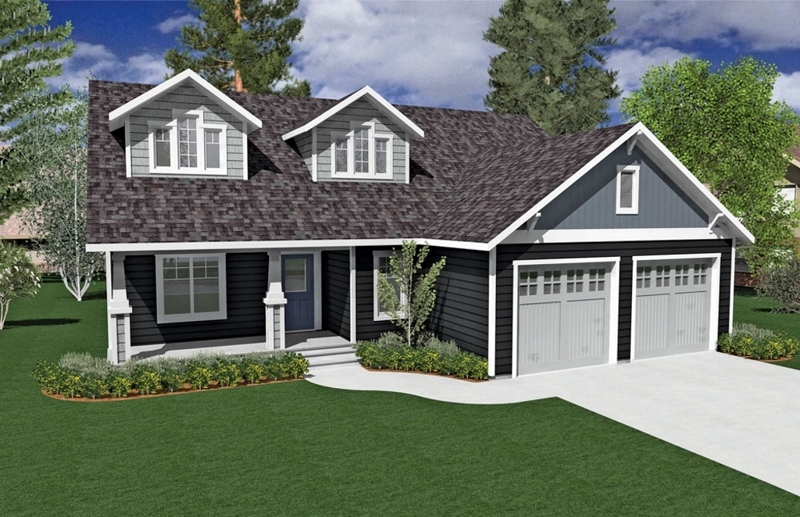 Next modular home in the works for Modular cape cod homes