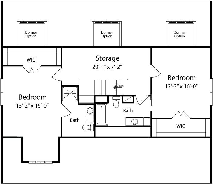 Next modular home in the works for All american homes floor plans