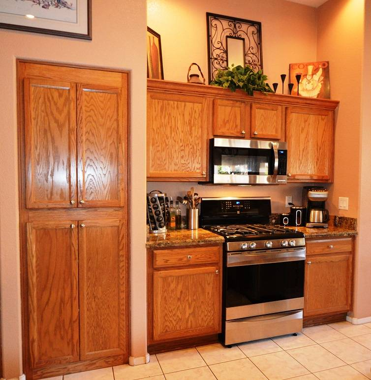 Black Hardware For Kitchen Cabinets: Simple Kitchen Remodel Tips That Add Value To Your Home