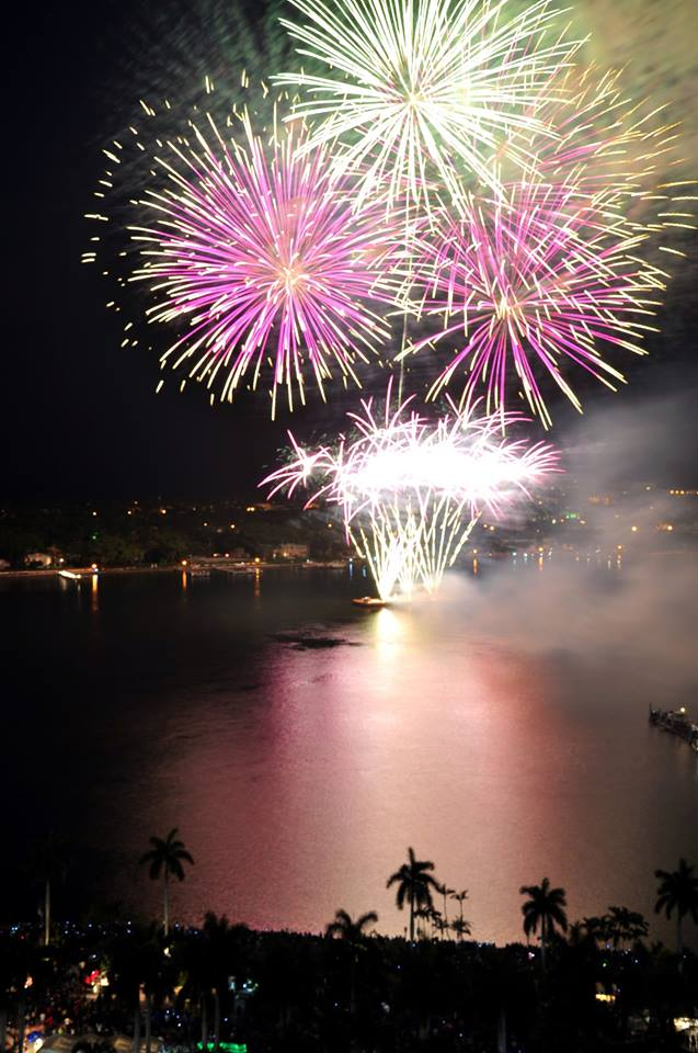 Fourth Of July May Bring Thoughts Family Barbecues Picnics And Parades There S One Thing That Defines The American Holiday Fireworks
