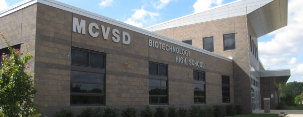 Biotechnology High School