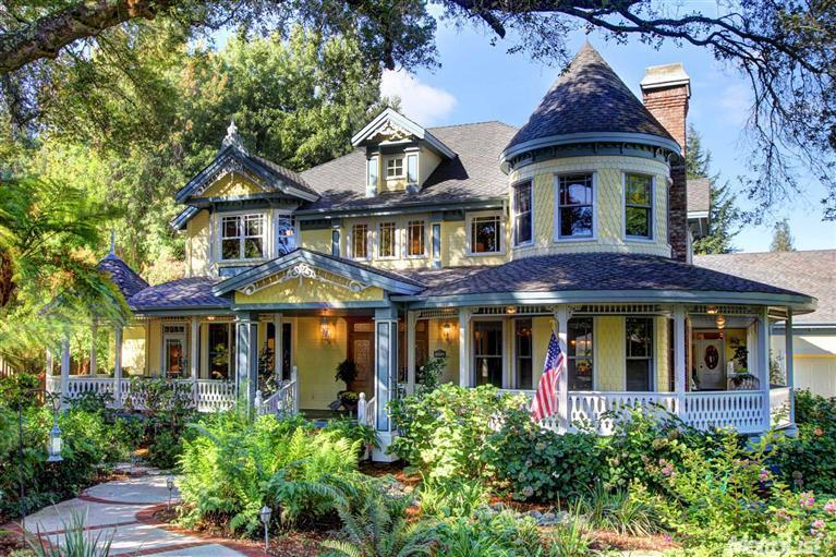 Yes we do have million dollar homes for sale in fair oaks for Million dollar homes for sale in california