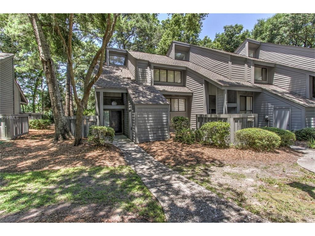 292 Turnberry Live In Style On Hilton Head Island Sc