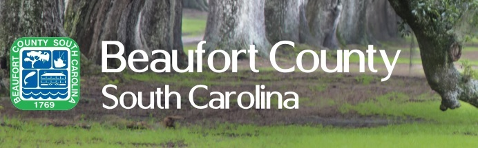 How to get a homestead exemption in Beaufort County, SC