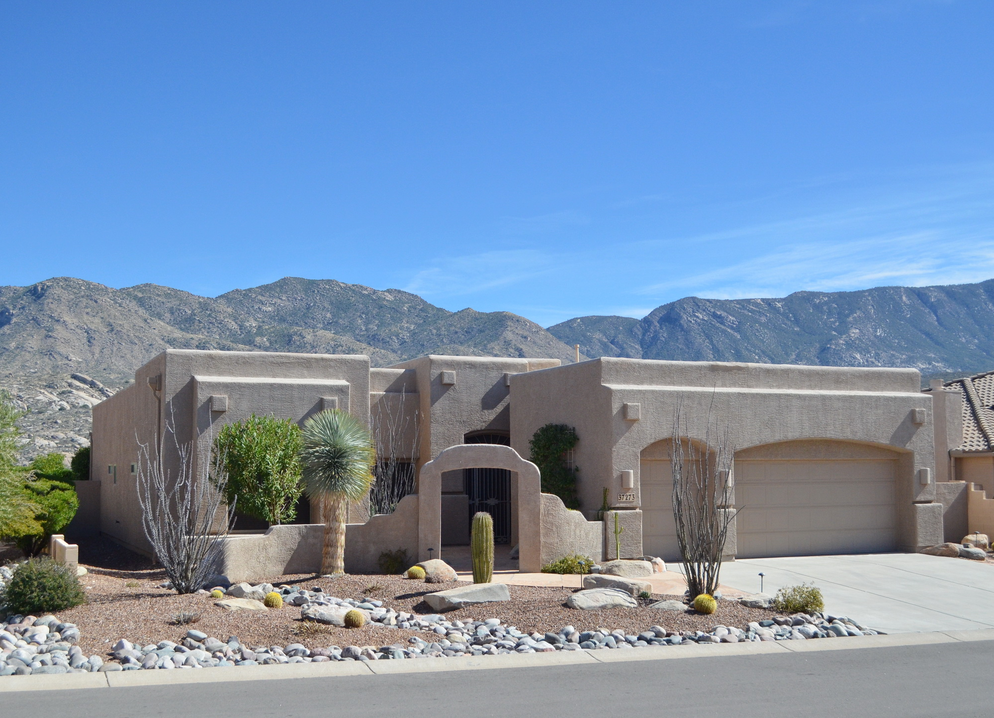 New Homes Marana Az