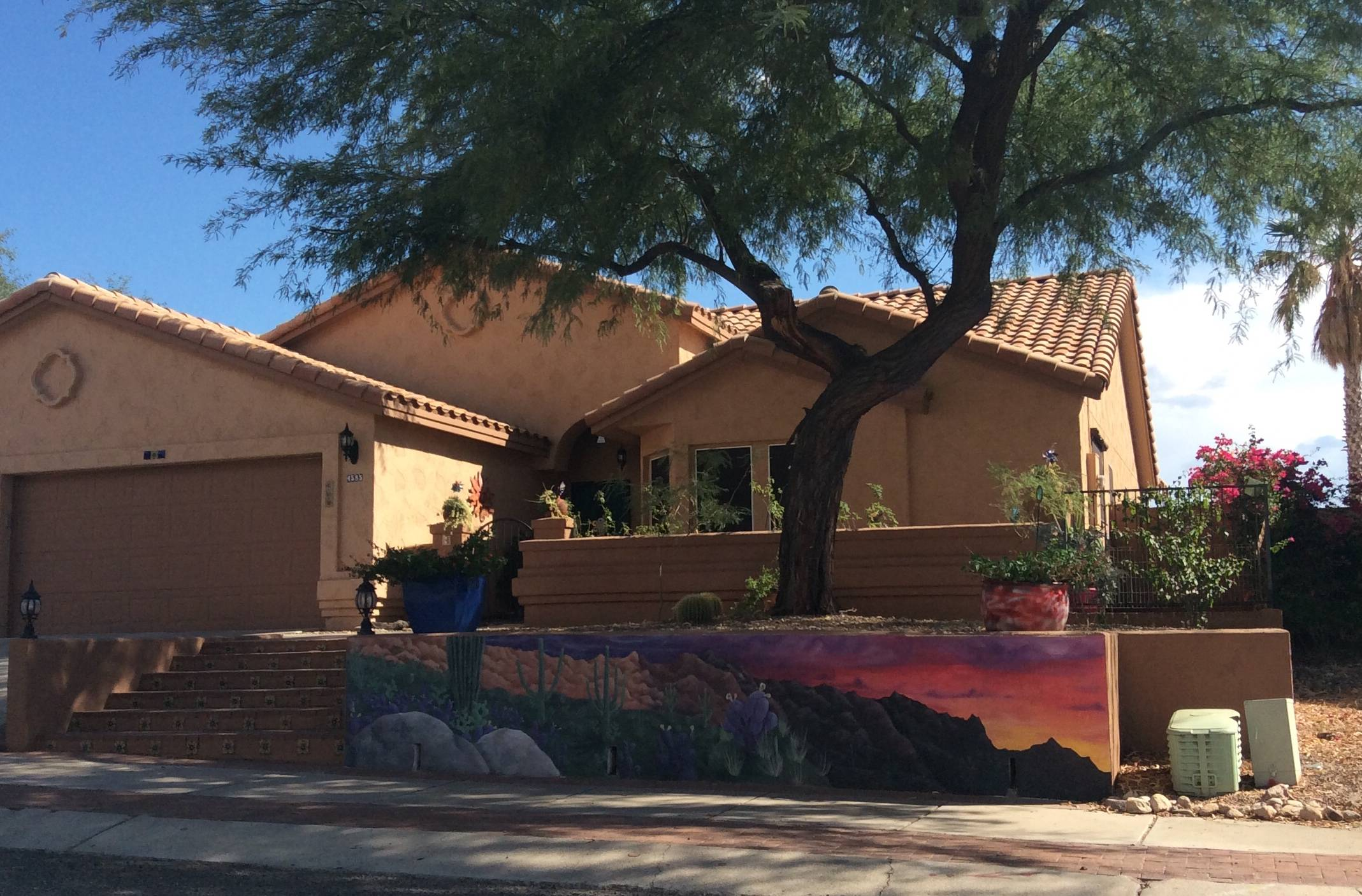 HOA Free Homes for Sale in Tucson