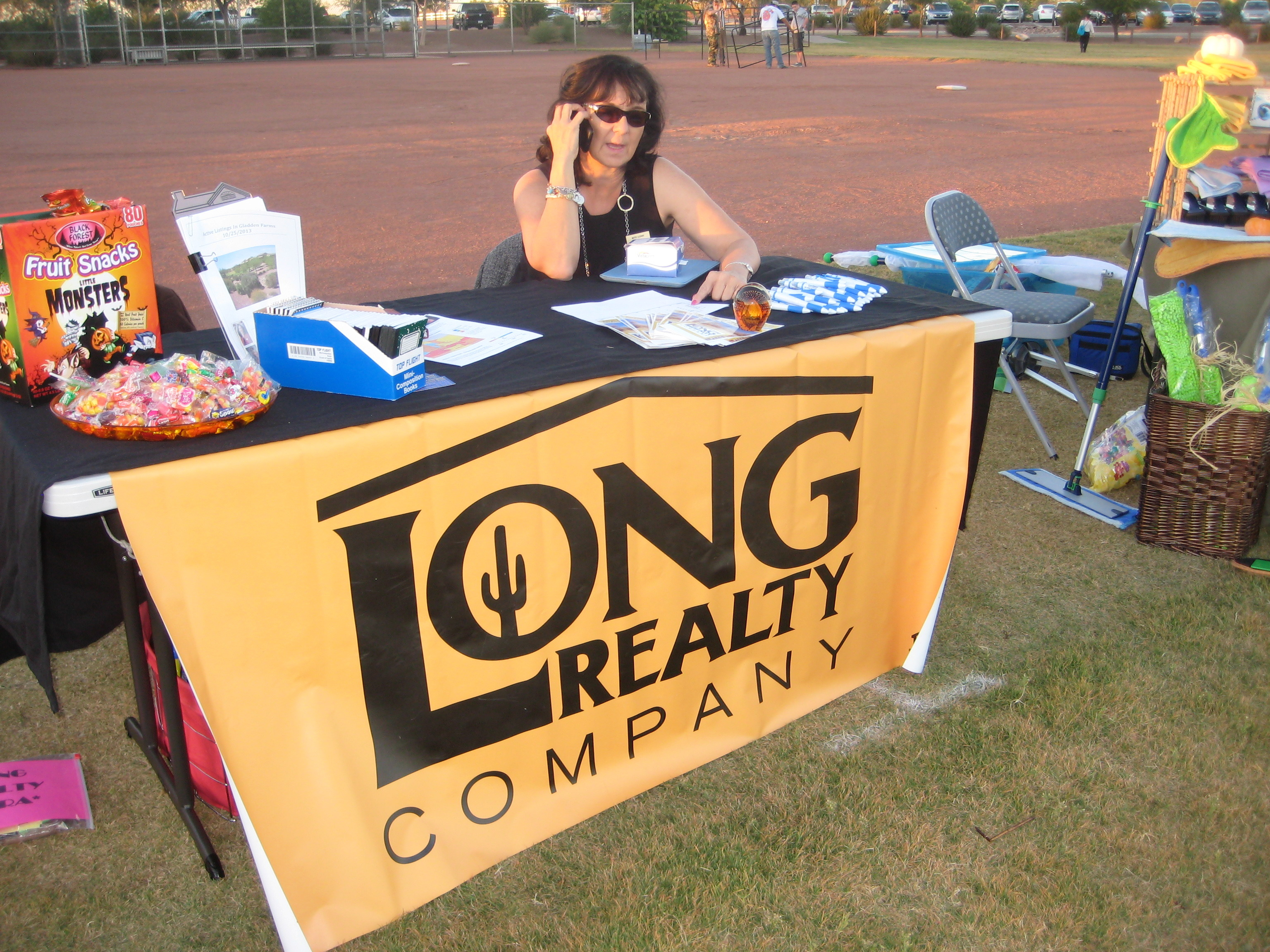 Choose the Right Long Realty Agent for You