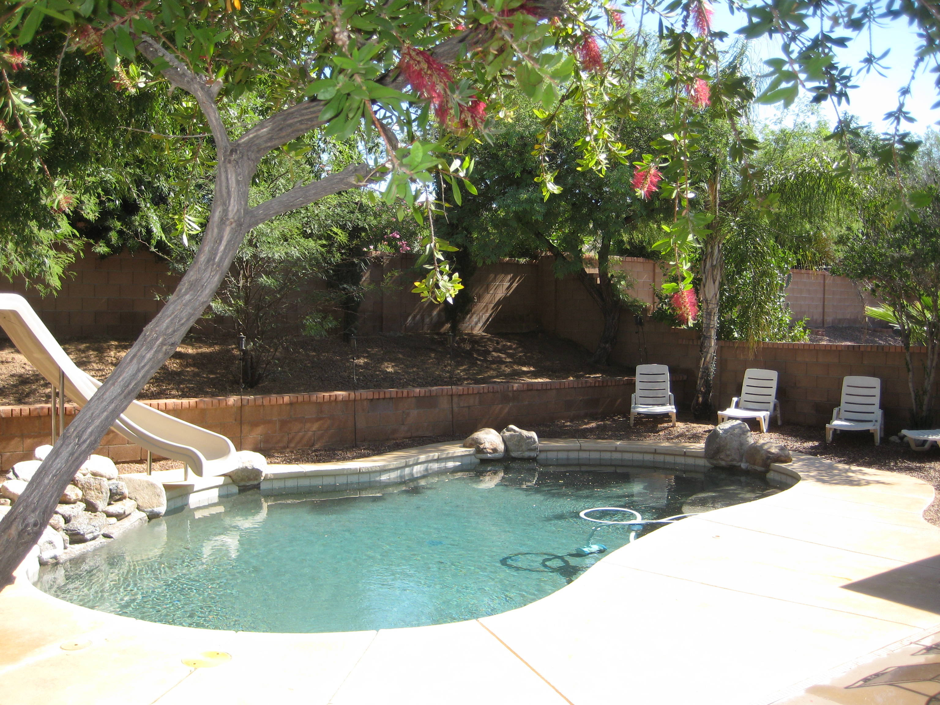 3 Bedroom Home For Sale in NW Tucson: 3192 W Avior Lane
