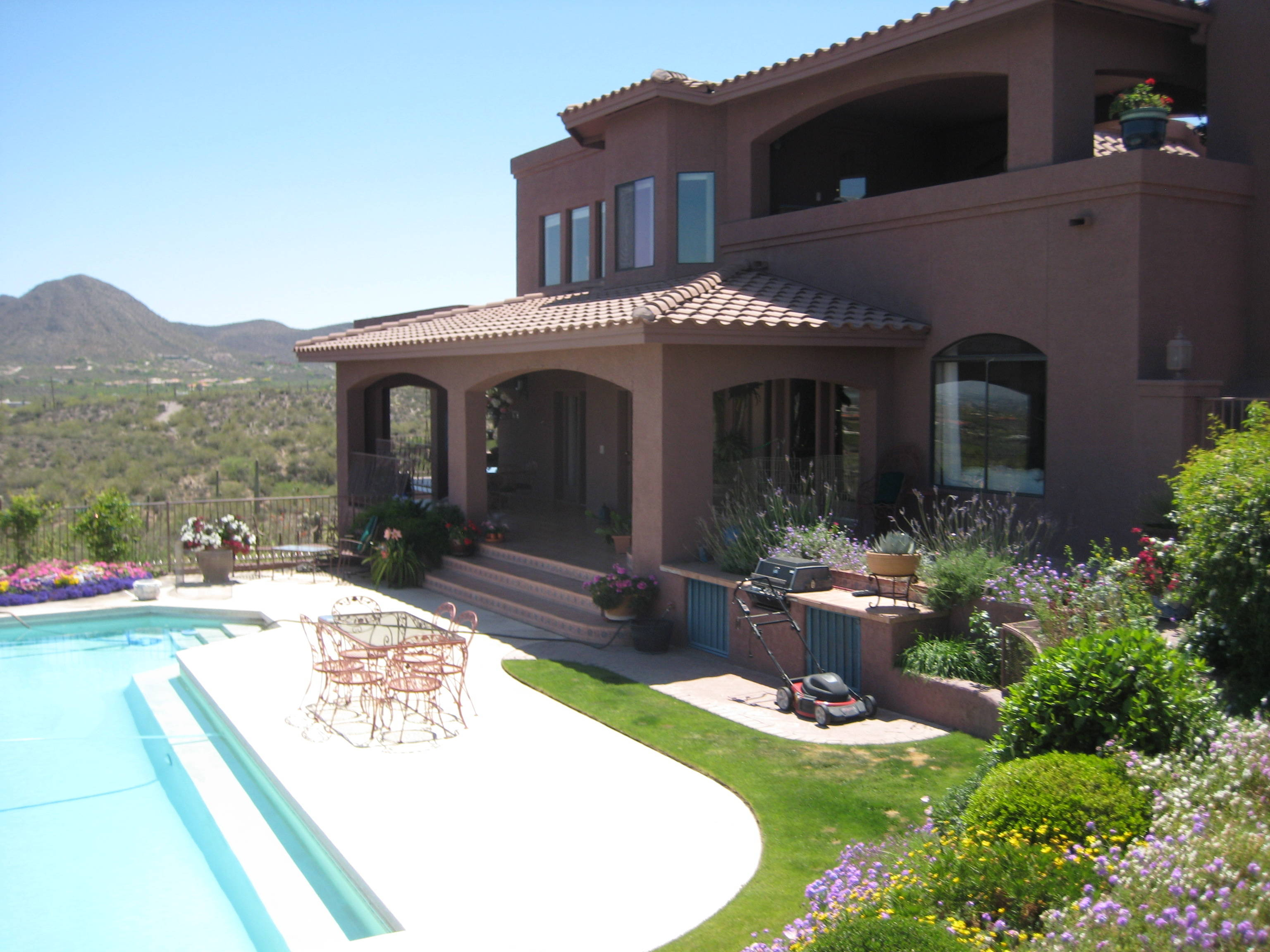Homes For Sale West Tucson