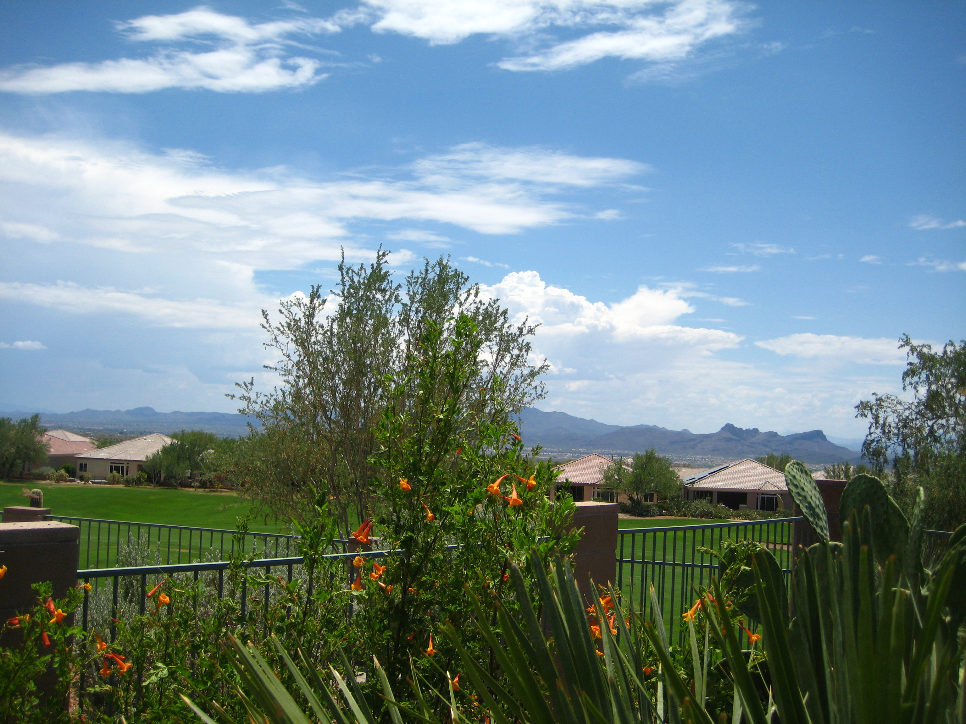 Heritage Highlands - Live the Lifestyle in Dove Mountain, Marana, AZ